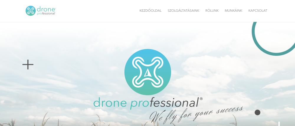 Droneprofessional